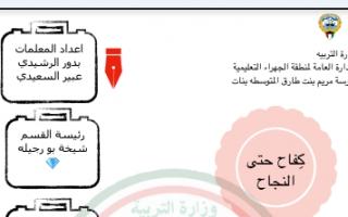 مذكرة تربية اسلامية للصف التاسع الوحدة الثانية اعداد بدور الرشيدي وعبير السعيدي