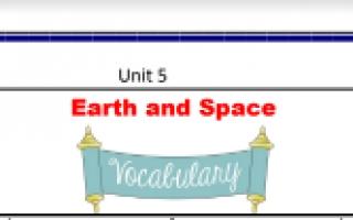 مذكرة unit5 اللغة الإنجليزية للصف الرابع الفصل الأول إعداد المعلم خالد سليم