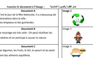 بنك أسئلة فرنسي للصف الثاني عشر أدبي للفصل الثاني