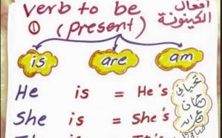 شرح قواعد اللغة الإنجليزية للصف الثامن إعداد حنان عمران