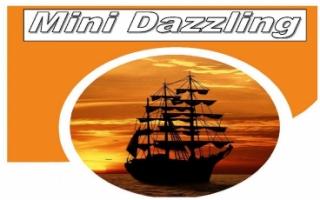مراجعة انجليزي للصف الثاني عشر الفصل الثاني Mini Dazzling