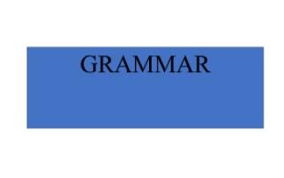بنك أسئلة القواعد محلول انجليزي للصف الثاني عشر الفصل الثاني