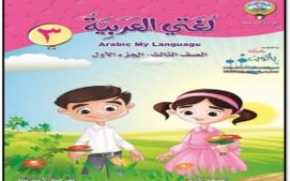 مذكرة الأمل لغة عربية للصف الثالث الوحدة الأولى للمعلم أحمد جمال الدين 2018 2019